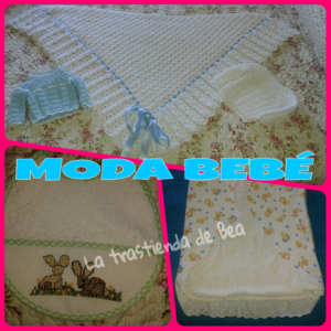 ModaBebe