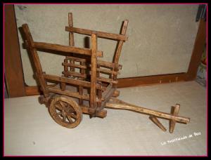 Carro Hierba Mod. 2